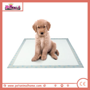 Customized Printed Absorbent Urine Pads in Different Sizes pictures & photos