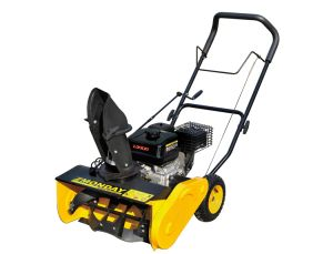 Cheap Power Single Stage Snow Thrower (ZLST401Q) pictures & photos
