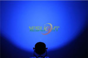 Professional Stage Lighting 200W 100W RGBW 4in1 COB LED PAR for Stage Wash pictures & photos