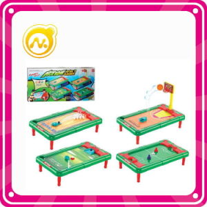 6in1 Funny Plastic Sport Children Toy Game pictures & photos