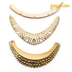 Golden Garment Alloy Meal Collar pictures & photos