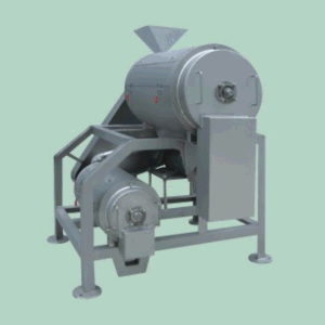 Stainless Steel Double Stage Pulping Machine pictures & photos