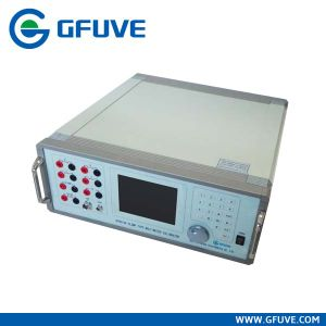 Test Bench Power Meter Calibration Instrument Gf6018 Multimeter Calibrator pictures & photos