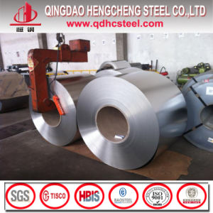S350 Z275 Zinc Coated Galvanized Steel Strip pictures & photos