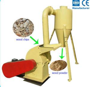Pellet Hammer Mill/Grinder/Crusher
