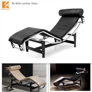 Newland Furniture Leather Modern Sofa Chair (NL-H036)