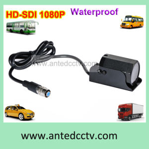 HD Sdi 1080P Waterproof Car Surveillance Camera Night Vision for Mobile DVR System pictures & photos