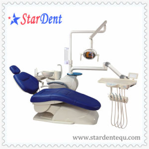 Dental DC208d Chair of Product pictures & photos