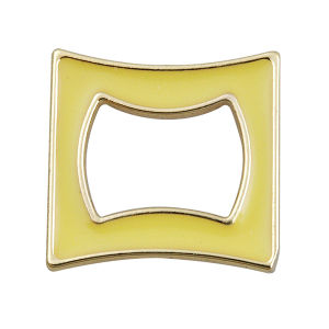 Spray Lacquer Swimwear Buckle pictures & photos