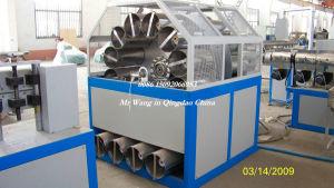 PVC Braided Fibre Reinforced Hose Extruder