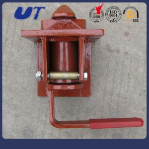 Customized Container Twist Lock pictures & photos