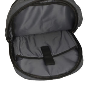 Slim Fashion Modern Design School Backpack Laptop Bag pictures & photos