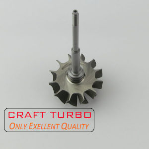 Td04hl 49189-30100/49177-30100 Turbine Wheel Shaft pictures & photos