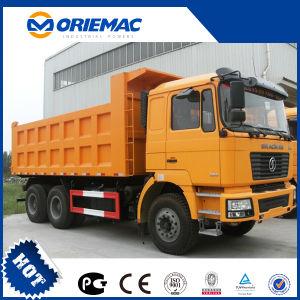 Shacman F2000 6X4 290HP Dump Truck Sx3254js384 pictures & photos