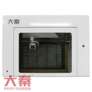 Screen Protector Laser Cutting Machine pictures & photos