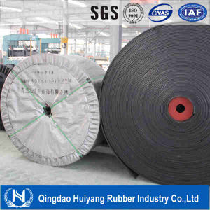 Industrial Heavy Duty Steel Cord Rubbe Conveyor Belt pictures & photos