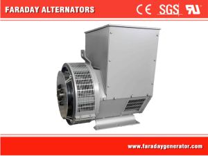 AC Brushless Generator ISO Certified Single Bearing AC Generator Alternator 42.5kVA/34kw pictures & photos