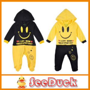 2016 Spring Carters Newborn Clothes Baby Polar Fleece Fabric Romper Long-Sleeve Baby Product Baby Rompers Ks1507
