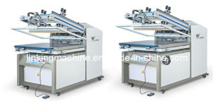 Flat-Bed Microcomputer Screen Printer (FB-6080 FB-6090 C1/C2) pictures & photos