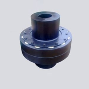 Flexible Pin Universal Shaft Coupling with High Quality (HL)