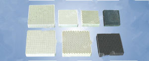 Honeycomb Ceramic Foundry Filter for Metal Melting pictures & photos