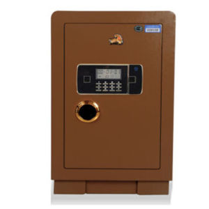 D80 Electronic Hotel Safe with LED Screen