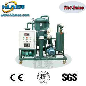 Svp300 Washable Type Vacuum Used Transformer Oil Regeneration System pictures & photos