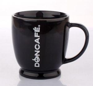 Promotional Ceramic Porcelain Coffee Mugs (LFR1509) pictures & photos