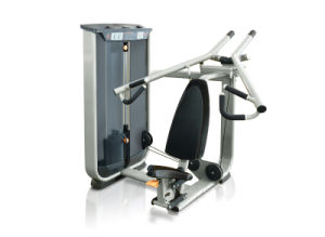 Muscle Strength Fitness Equipment for Sale - Shoulder Press (V8-502) pictures & photos