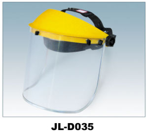 CE Approved Face Shield-Jld035, ABS Frame pictures & photos