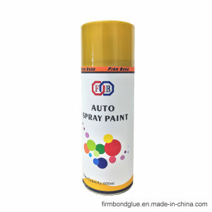 Factory Supply High Quality Spray Paint pictures & photos
