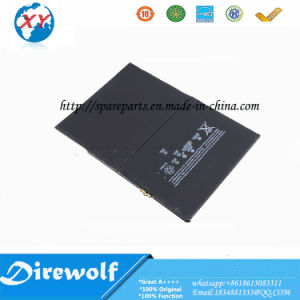 New 8827mAh Li-ion Internal Battery Replacement for iPad 5 Air A1484 A1474 1475 pictures & photos