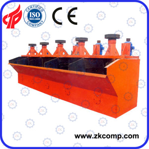 Kyf and Xcf Series Flotation Machine for Copper, Gold, Iron Ore Dressing, Mineral Processing pictures & photos