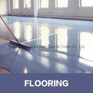 Rdp Polymer Powder Cementitious Industrial Flooring System pictures & photos