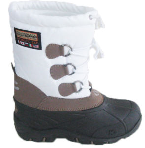 Kids Snow Boots for Winter (SNOW-190003) pictures & photos