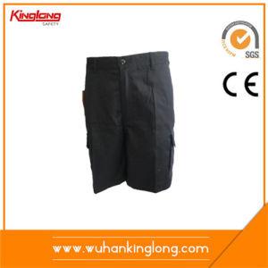 Hot Selling Wuhan Workwear Factory Six Pockets Cargo Shorts