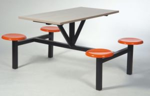 Dining Table and Chair (JC-6012)