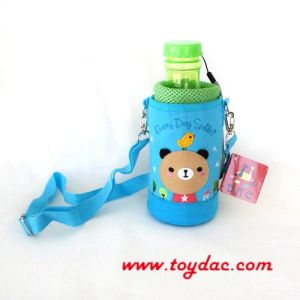 Plush Bottle Sheath pictures & photos