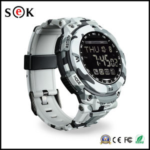 Youngs PS1500 Watch mobile Phone Japan Battery Smart Sport Watch with Sos Function pictures & photos