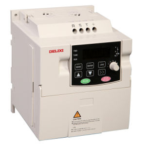 VFD 0.75kw~3.7kw Variable Frequency Drive with CE