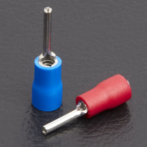 Insulated Pin Connectors for 0.5-1.5mm2 pictures & photos