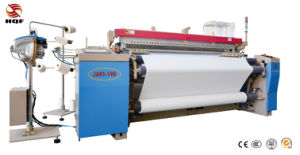 High Speed High Efficiency Ja91 Air Jet Loom pictures & photos