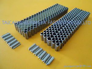 "Senco Type X06 Series Corrugated Fasteners 3/8"" Length pictures & photos"