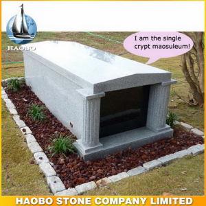 Granite Cemetery Mausoleum