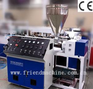 Single Screw Plastic Pipe Extruding Machine (SJ) pictures & photos
