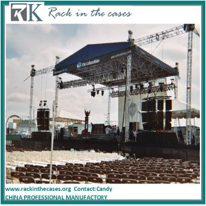 Professional Inflatable Stage Roof for Promotion pictures & photos