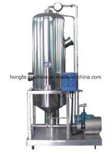 Vacuum De-Aerator for Juice or Milk pictures & photos