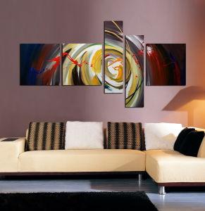 Hotseller Home Interior Modern Handmade Painting