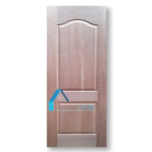 Syria Market Sapele Veneer Moulded Door Skin with Cheap Price pictures & photos
