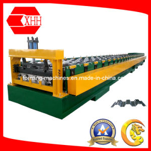 Yx75-900 Steel Floor Decking Machine Hydraulic Machine pictures & photos